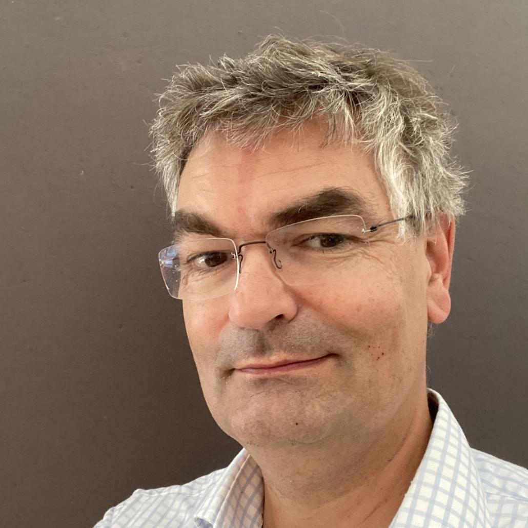 Mag. Gerhard Grabner