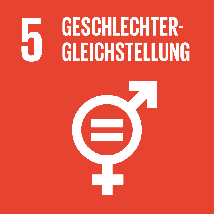 5 Geschlechtergleichstellung