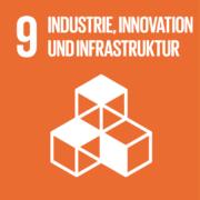 9 Industrie, Innovation und Infrastruktur