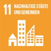 11 Nachhaltige Städte und Gemeinden