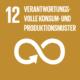 12 Verantwortungsvolle Konsum- und Produktionsmuster